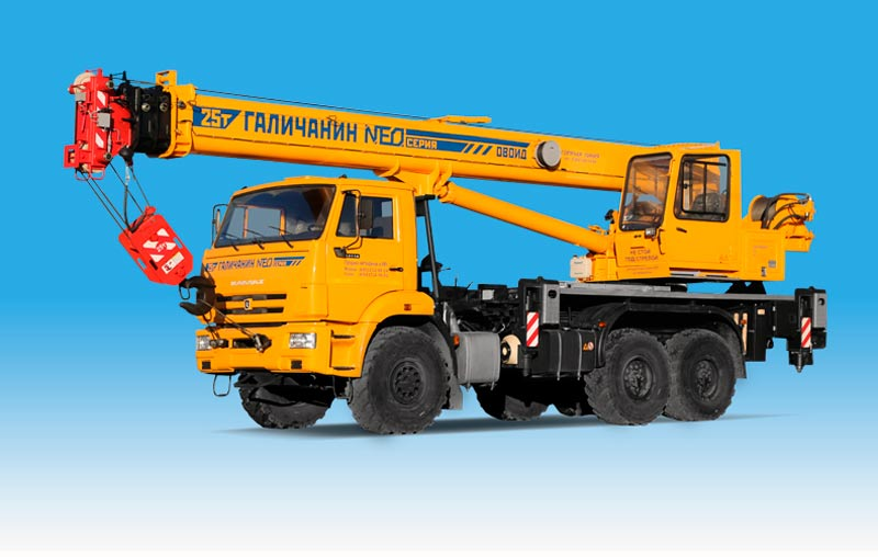 купить автокран кс-55713-5в-1 в Перми